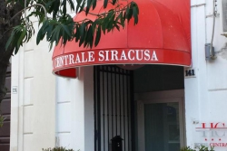 CENTRALE SIRACUSA