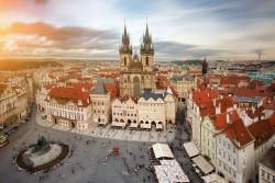 WILHELM 3*, Прага, Чехия