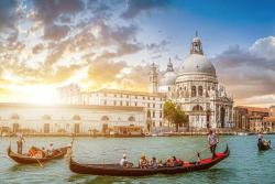 NH LAGUNA PALACE 4*, Венеция, Италия