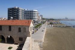 THE CIAO STELIO DELUXE HOTEL 5*, Ларнака, Кипр